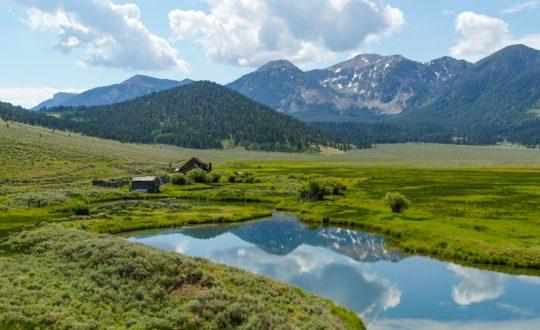 Centennial Valley Ranch