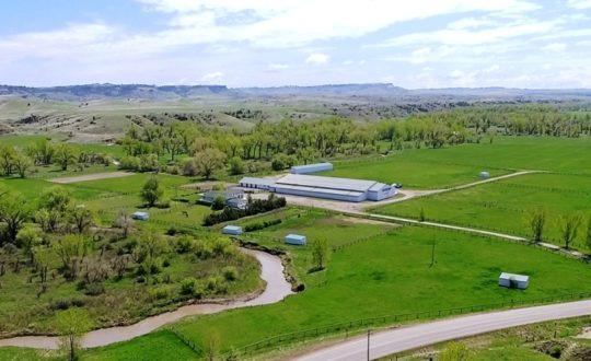 Creekside Ranch