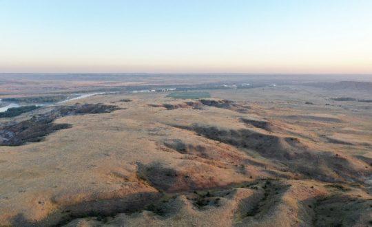 Badlands Bluff Ranch