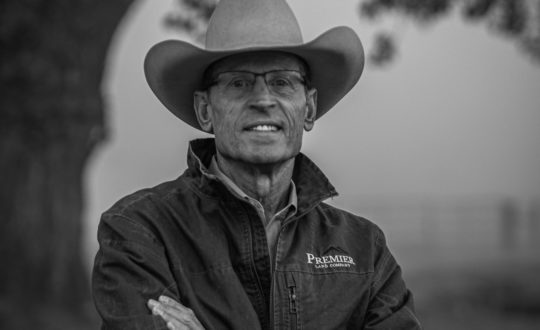 Robidou Ranch Sold by Broker Roger Jacobs